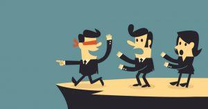 15 اشتباه رایج بازاریابان