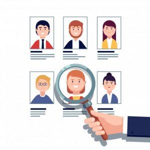 راهنمای جامع آموزش استخدام کارکنان فروش