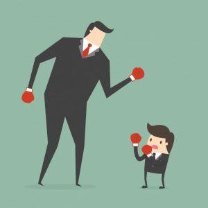 چگونه با ایجاد ترس در مشتری، بیشتر بفروشیم!!!