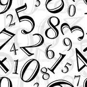 استفاده از اعداد در جملات