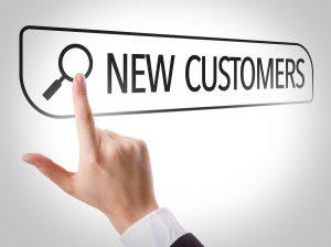 سریع ترین راه برای یافتن مشتریان جدید