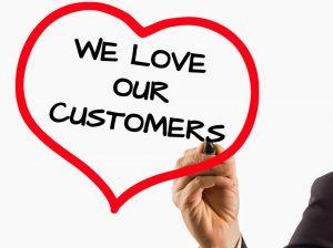 7 روش افزایش وفاداری مشتری در مکالمات دشوار