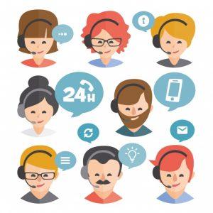 7 نکته برای پشتیبانی آنلاین مشتری