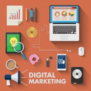 چگونه بازاریابی سنتی و دیجیتال را با هم ادغام کنیم