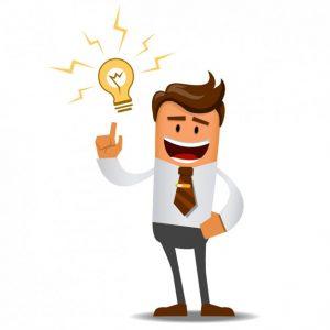ایده؛ بنیان کسب و کار