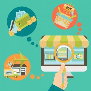 23 ایده کارامد برای اولین فروش آنلاین