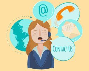 پشتیبانی مشتری ، چرا و چگونه؟