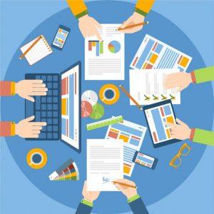 مزایای استفاده از برنامه بازاریابی برای کسب و کارها