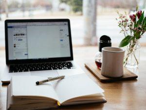 تکنیک های فروش آنلاین ، گام 4: ایجاد وبلاگ برای مشتریان آنلاین