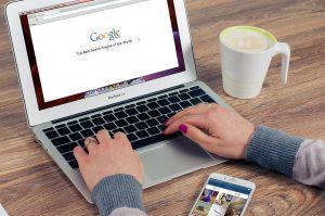 تکنیک های فروش آنلاین ، گام 3: جستجوی کلیدواژه