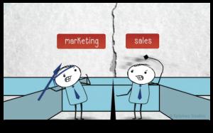 راهنمای آموزش بازاریابی : بازاریابی و فروش، این 2 متفاوتند