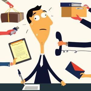 آیا زمان آن فرا رسیده که شغل فروش را رها کنیم؟