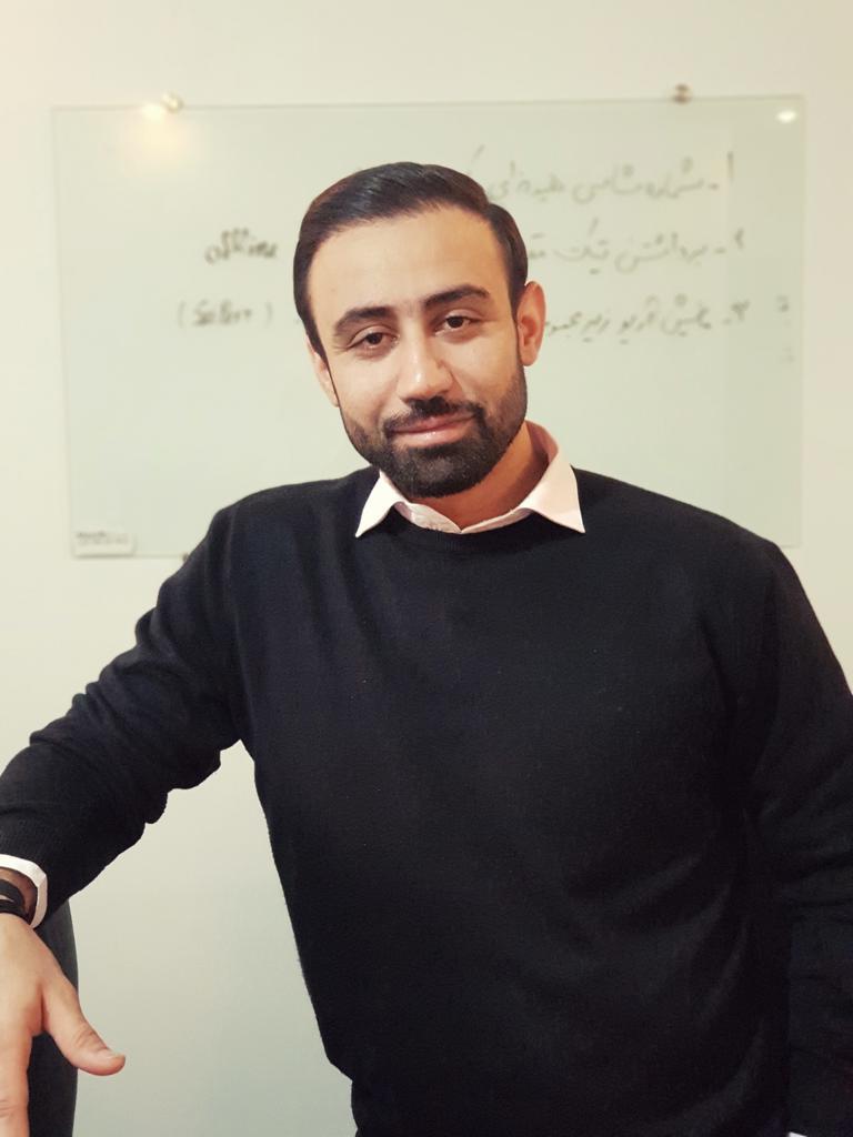 گفتگو با کسب و کارهای ایرانی: ماشین نو؛ پلتفرم Market Place فروش لوازم یدکی