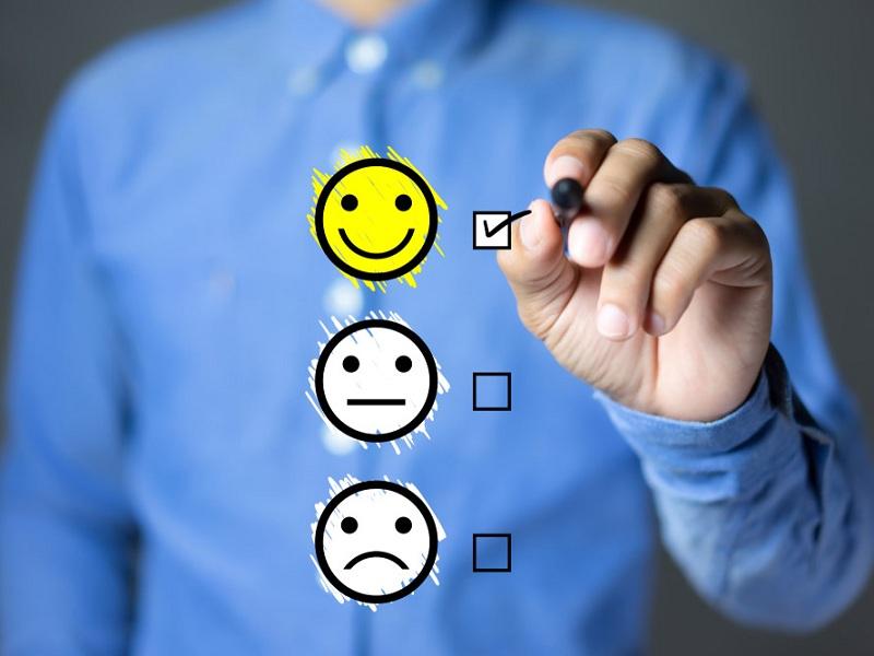4 روش عالی برای بهبود رضایت مشتری شما
