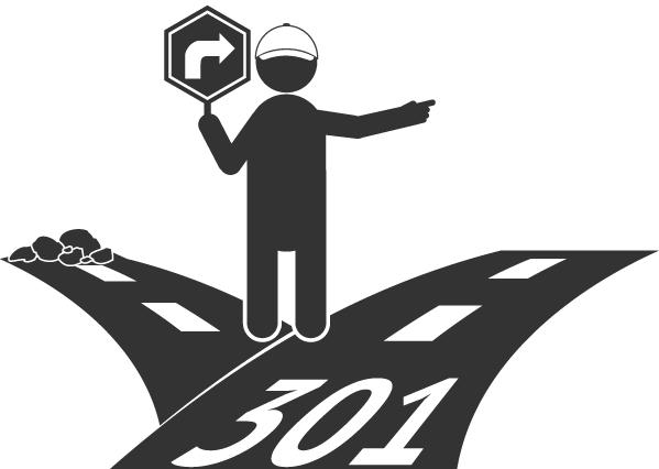 ریدایرکت 301 ؛ ابزاری برای جلوگیر از اشتباه در سئو