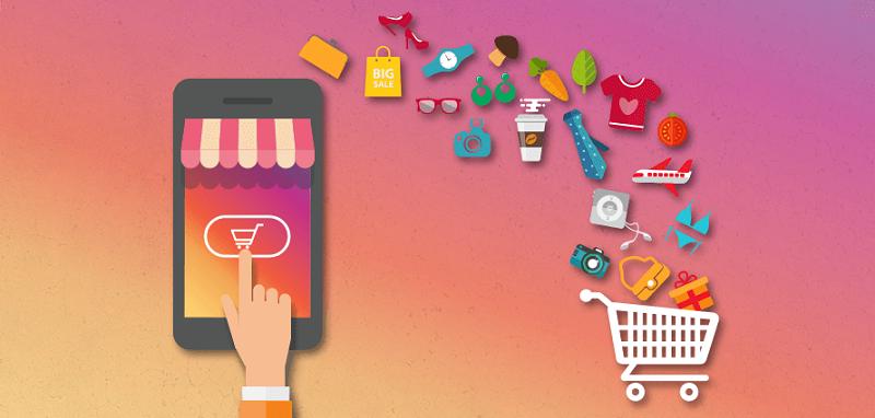 چرا و چگونه پیج فروشگاهی آنلاین داشته باشیم؟