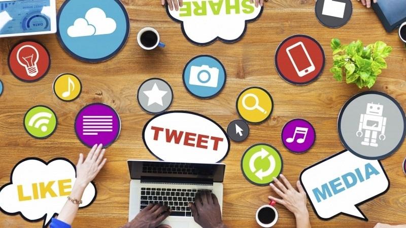 روابط عمومی آنلاین ؛ تغییر را احساس کنید…