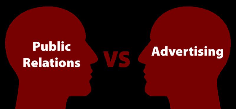 روابط عمومی و بازاریابی ؛ تفاوت در چیست؟