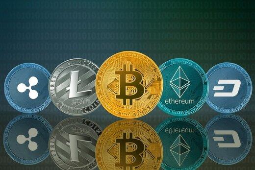 با خرید ارز دیجیتال پولدار شو!