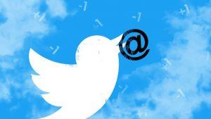 تکنیک های فروش آنلاین ، گام 8: twitter