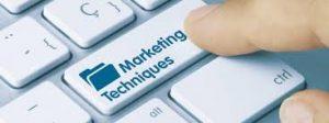 راهنمای آموزش بازاریابی : مثلث بازاریابی