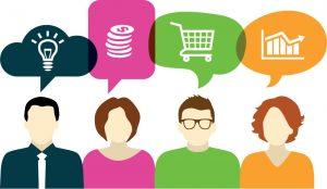 راهنمای آموزش بازاریابی : بخش بندی بازار