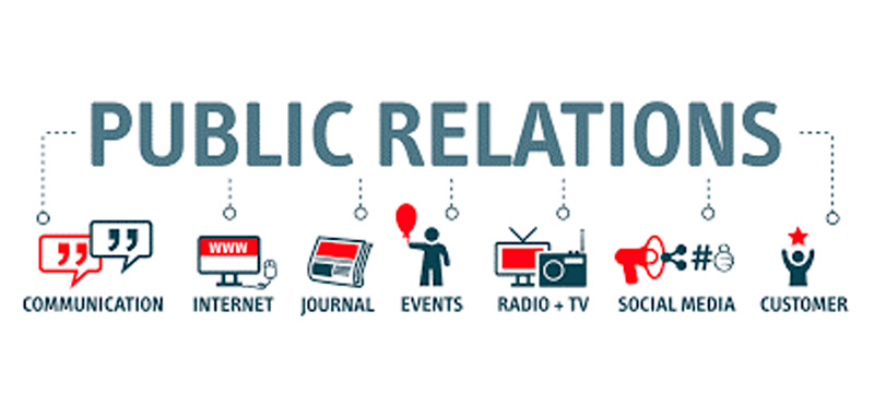 روابط عمومی و شبکههای اجتماعی ، دو ابزار با یک هدف